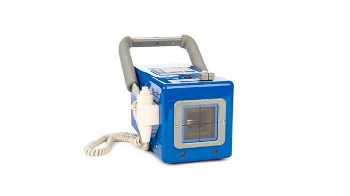 9020 veterinary X-ray generator