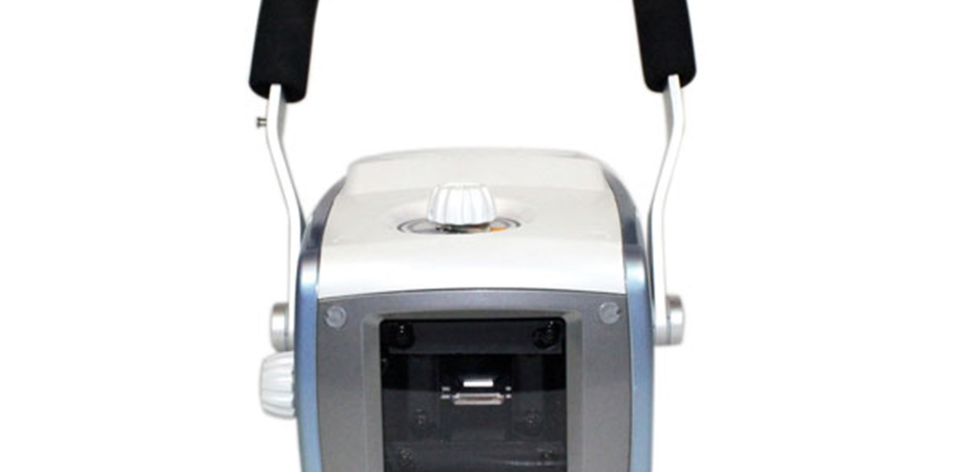 Vet-20BT veterinary X-ray generator